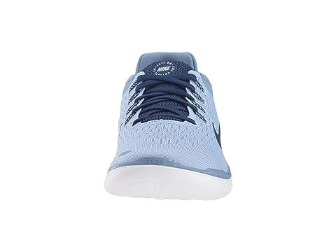 Free RN Work White Nike Blue Aluminium Blue Void 2018 UfAqwv