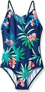 Kanu Surf Girls' One Piece Swimsuit