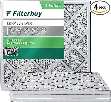 MERV 8 Air Filters