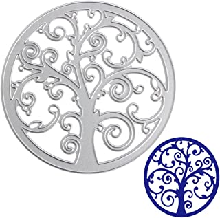 Best tree of life embossing folder Reviews