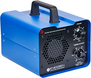 Enerzen Commercial Ozone Generator Industrial O3 Air Purifier Deodorizer Sterilizer..