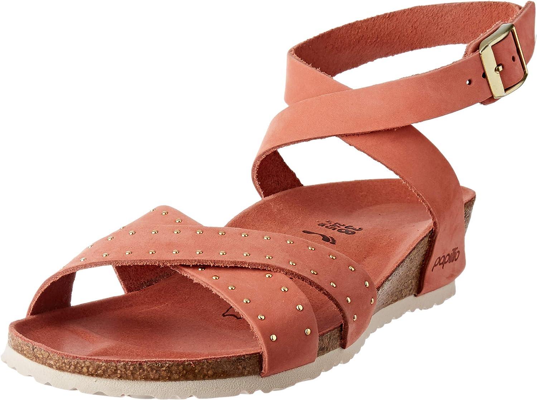 Birkenstock Women's Max 57% OFF 5 ☆ popular Loop Sandal Heeled