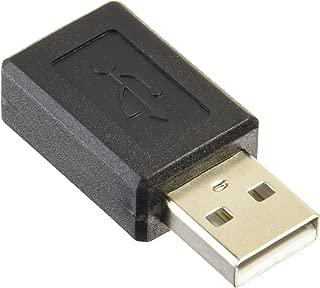 アイネックス AINEX USB変換アダプタ Micro-Bメス - Aオス ADV-117