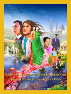 Best asian pacific heritage month poster Reviews