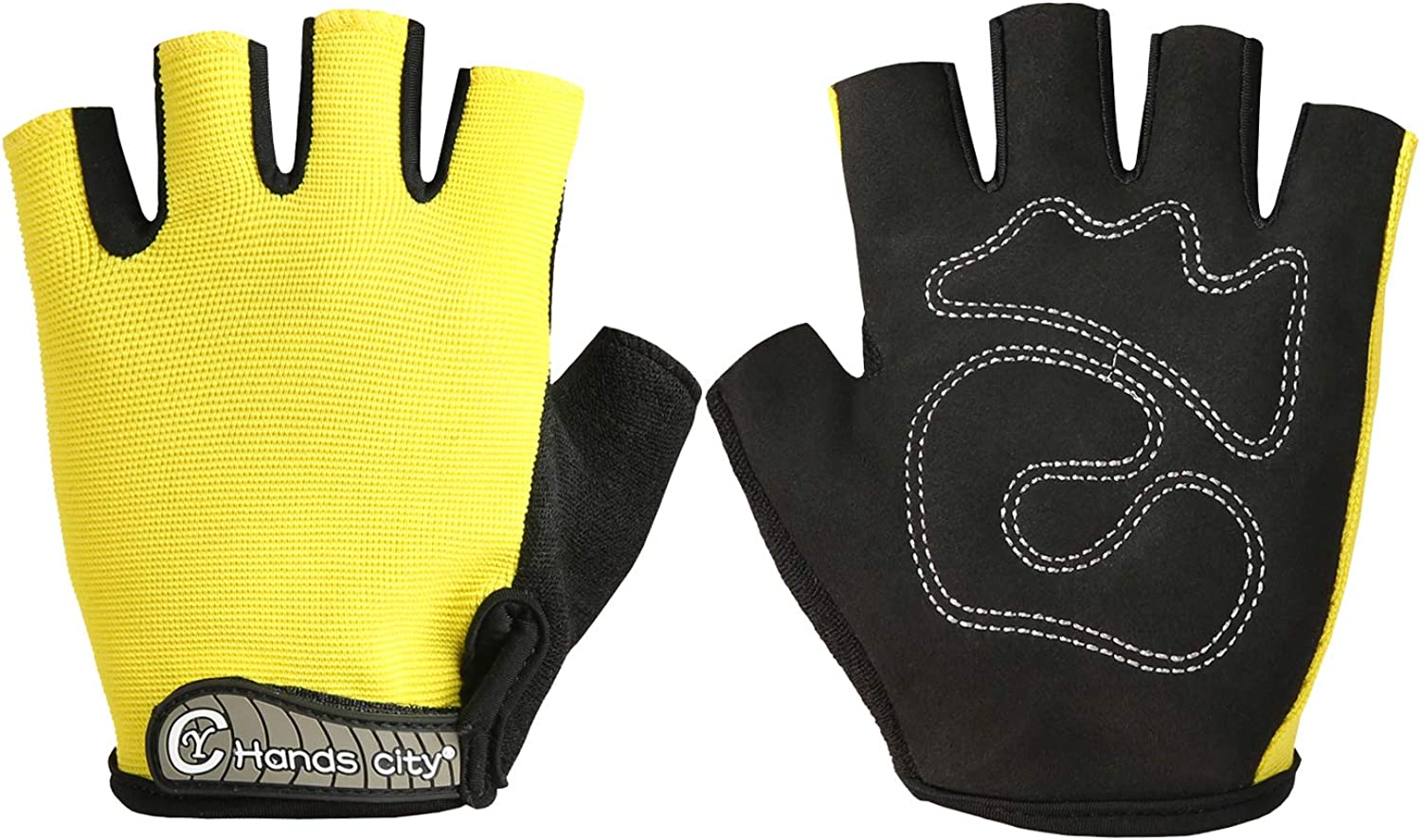 Sports and Be super welcome Fitness Gloves Outdoor Breathable Be super welcome Half-finger Summer
