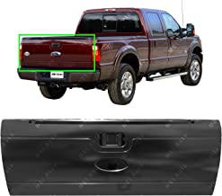 MBI AUTO - Primered, Steel Tailgate Shell for 2008-2016 Ford Super Duty Pickup 08-16, FO1900125