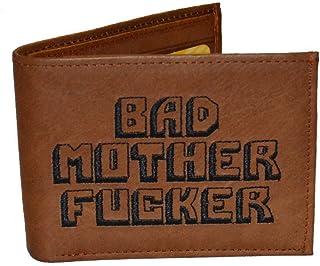 パルプフィクションバッドマザーファッカー財布(レザー)BMF