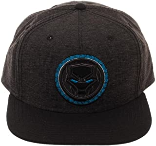 Marvel Black Panther Snapback