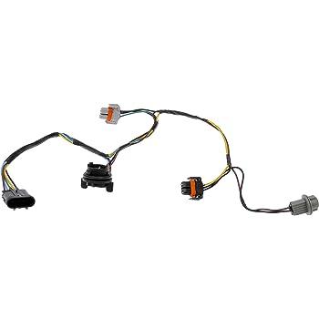Amazon Com Dorman 645 539 Pigtail Connector Headlight Automotive