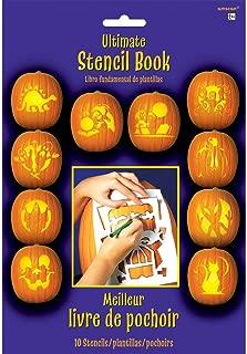 Best intricate pumpkin stencils Reviews