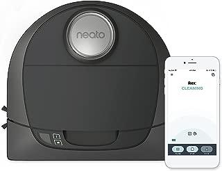 Neato Botvac D5 Connected Navigating Robot Vacuum, Pet & Allergy Neato Botvac D5接続されたナビゲートロボット真空、ペット&アレルギー [並行輸入品]