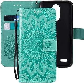 Best wallet case lg k20 Reviews