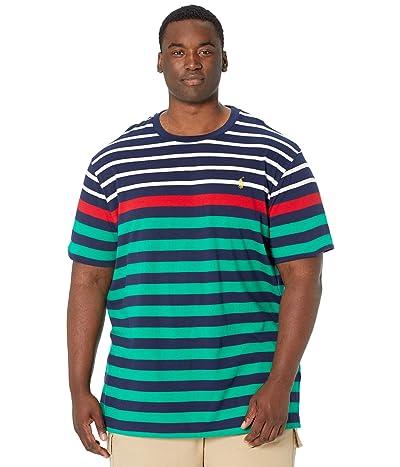 Polo Ralph Lauren Big & Tall Big Tall Cotton Jersey T-Shirt