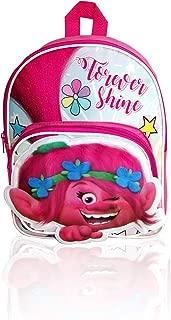 Trolls Poppy Backpack 30cm