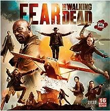 Fear the Walking Dead - Amc 2020 Calendar
