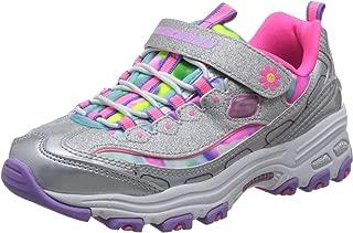 Skechers Girl's, DLite DLovely Sneakers