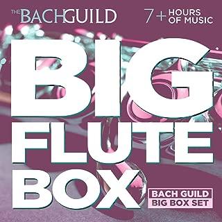 Big Flute Box