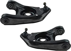 Suspension Control Arm with Ball Joint Front Lower LH & RH Kit Pair for Mustang