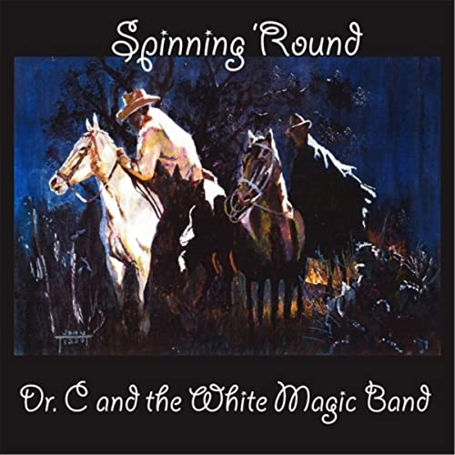 Spinning Round de Dr. C and the White Magic Band en Amazon Music ...