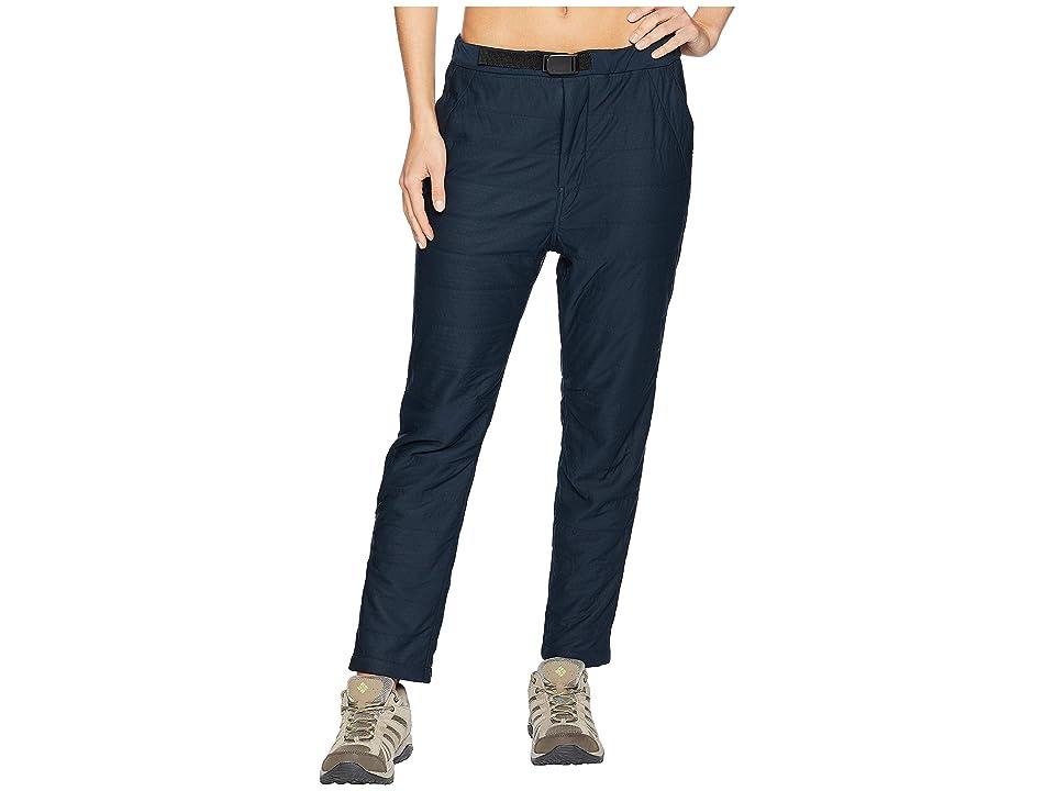 Snow Peak Flexible Insulated Pants (Navy) Men