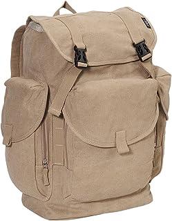 حقيبة ظهر قماشية من ايفرست لاجدج
