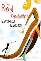 The Royal Treatment (Royal Series Book 1) Kindle Edition