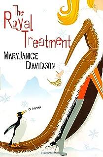 The Royal Treatment (Royal Series Book 1)