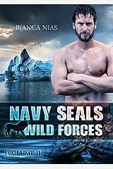 Navy Seals - Wild Forces (Volume II): Operation Icebreaker Kindle Ausgabe
