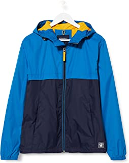Springfield 5HE-Chaqueta Bl/Col R-c/87 Heren Sportieve jas