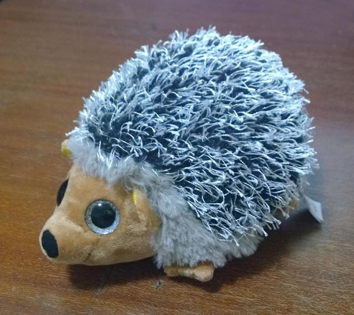Top Top Ty Beanie Babies Spike Collection Collection Collection Toy