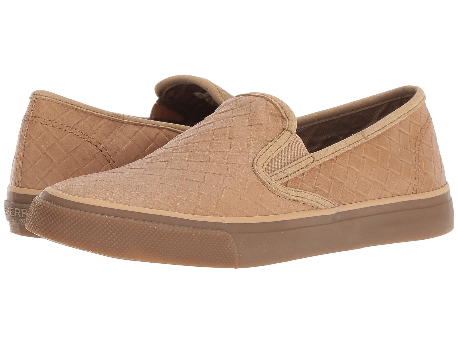 Sperry Seaside Emboss WeaveAtmospheric grades have affordable shoes