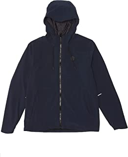 NORTH SAILS 4 Way Men's Jacket in Bidirectional Stretch Fabric Lined with Breathable Mesh with Zipped Pockets