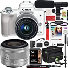 canon m50 bundle