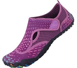 Athletic Hiking Water Shoes Mens Womens Barefoot Aqua Swim Walking Shoes