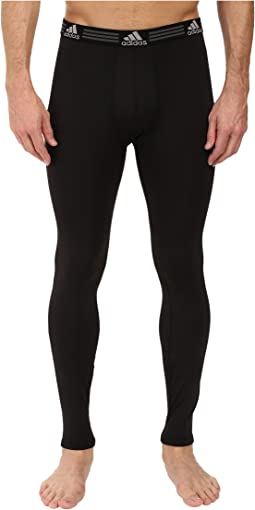 adidas Climalite Single Base Layer Pants