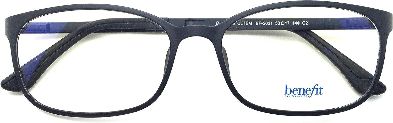 Benefit Prescription Eyeglasses Ultem BF 2021 C2