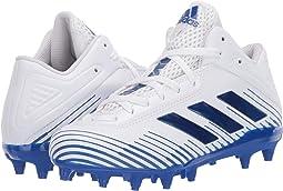 Footwear White/Team Royal Blue/Footwear White