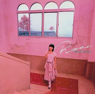 【Amazon.co.jp限定】ROSE ~デラックス・エディション~ [CD + DVD] (Amazon.co.jp限定特典 : デカジャケ 付)