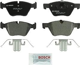 Bosch BP1061 QuietCast Premium Semi-Metallic Disc Brake Pad Set For: BMW 323i, 325i,325xi, 328i, 328xi, 330i, 330xi, 335xi, 525i, X1, Z4, Front
