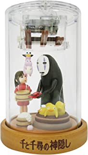 Studio Ghibli Music Box Kaonashi No-Face (Spirited Away)