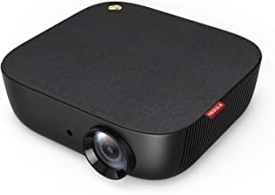 Nebula by Anker Prizm II 200 ANSI Lumen Full HD 1080p LED Multimedia Projector, 40 to 120 Inch Image Movie Projector, Dual...
