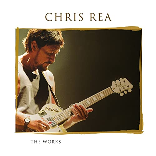 355f90a36cf Looking for the Summer by Chris Rea on Amazon Music - Amazon.com