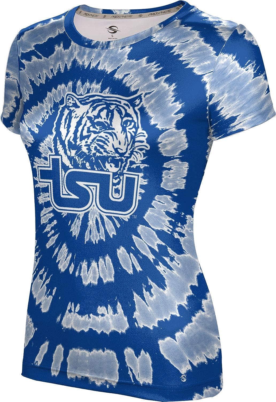 ProSphere Tennessee State University Girls' Performance T-Shirt (Tie Dye)