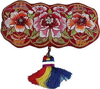 Korean Hair Accessories Band BASSI Traditional Hanbok Ornament Babies/Girls / Junior/Woman #8