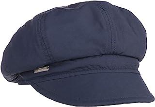 Seeberger regn och sol Newsboy keps vinter bagare pojke hatt