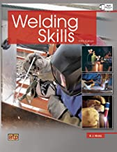 Best welding skills 5th edition Reviews