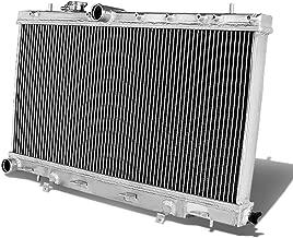 For Subaru Impreza WRX/STi Full Aluminum 2-Row Racing Radiator - GD GG EJ20 EJ25