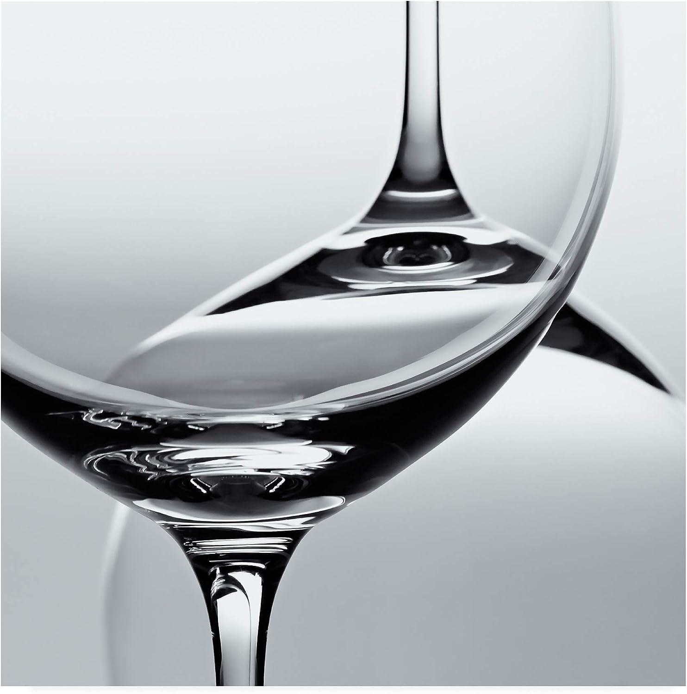 Trademark Fine Art Two Wine Glasses by Hejha, 14x14