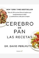 Cerebro de pan. Las recetas (Spanish Edition) Kindle Edition