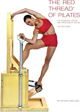 The Red Thread of Pilates the Integrated System and Variations of Pilates - The High Chair